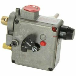 Suburban MFG 161111 RV Part Component Water Heater Thermostat Gas Control Valve