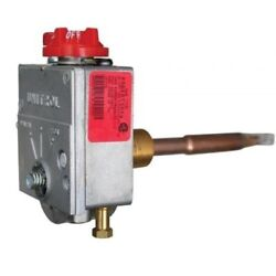 Suburban MFG 161112 RV Part Component Water Heater Thermostat Gas Control Valve