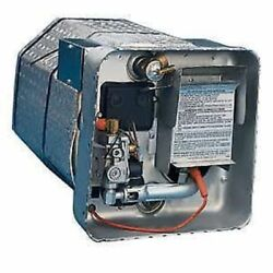 Suburban Mfg 5239a Rv Part Direct Spark Ignition Electric Water Heater Sw6de