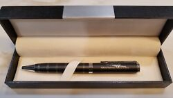 Collectible Disney Fantasy Cruise Line - Delivery Ceremony Pen- 1 Of 6 Limited