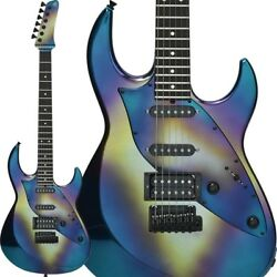 STR GUITARS James Tyler Guitars Design SSH