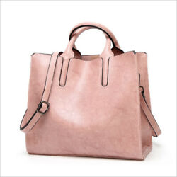 Women Bags Genuine Leather Cross-border Briefcase Shoulder Bags Messenger