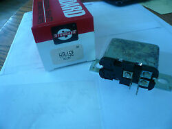 Horn Relay Standard Hr-152 Amc And Jeep