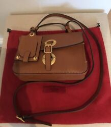 NWT AUTH VALENTINO 'EYE ON YOU' CROSSBODY BAG PURCHASED FROM HARRODS LONDON