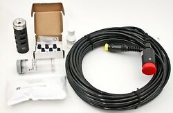YSI 5563-20 Multi-Probe Systems Cable with Dissolved Oxygen Temperature 20 m