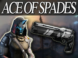 Ace Of Spades   Caydeand039s Will   Xbox Ps4
