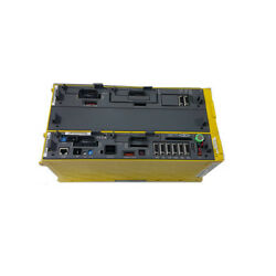 usedFANUC system unit  A06B-6150-H100 for CNC machineing  with 90days warranty
