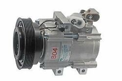 Auto 7 701-0162R Remanufactured Air Conditioning (AC) Compressor For Select for