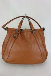 Gucci Shoulder Bag Leather Brw268641Caoor7614268641520981 (48019