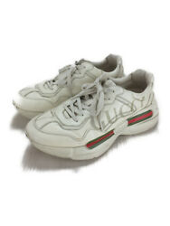 Gucci Low-Cut Sneakers Us7.5Ivo Shoes (47208
