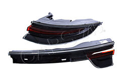 Tail Light Lamp Inner+outer Right Led Fits Porsche Panamera 971 973945092 2016-