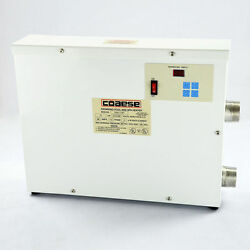 11KW Swimming Pool Thermostat SPA Heater Temperature Controller 220V