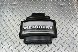 Mercury Outboard Mask Nameplate Front Cowling