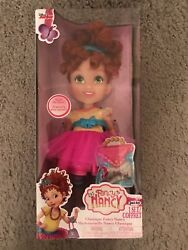 Fancy Nancy Doll Free Shipping From The Disney Junior Collection. Best Offer.