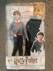 Ron Weasley Doll Mattel. The Harry Potter Collection. Hard To Get. Sold Out.andnbsp