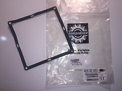 Sea-doo Oem Front Storage Compartment Tray Seal 293200033