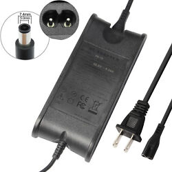 LOT 90W65W Charger Cable AC Adapter For Dell PA10 PA-10 PA12 PA-12 19.5V