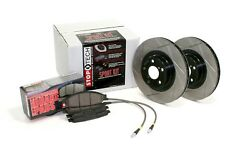 StopTech 977.34015 StopTech Sport Brake Kit Fits 07-11 335d 335i 335is 335xi