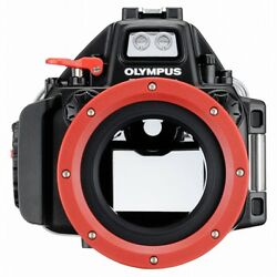 Olympus PT-EP13 Underwater Housing for OM-D E-M5 MarkII Waterproof protector