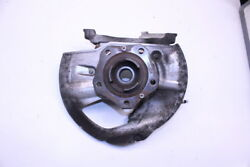 2007 Porsche 911 Turbo Passenger Right Front Spindle Knuckle 997341666