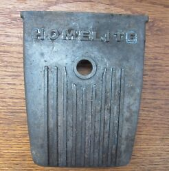 Homelite C-5 Chainsaws Air Filter Cover 58180  Lot 1-110