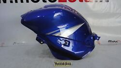 Tank Fuel Tank Cover Fairing Yamaha Yzf R1 06 Sketch Side Rear