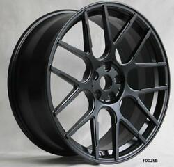 20and039and039 Forged Wheels For Bmw 535 Gt 550 Gt Xdrive 2011-16 Staggered 20x8.5/10