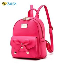 Christmas Gifts For Teen Girls Leather Backpacks Purses Convertible Shoulder Bag