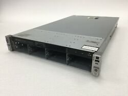 Hp Proliant Dl380p Gen8 2x 2ghz 8core Choose Ram And Drives Rack Kit Included