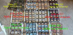 57 x Complete Sets of Arabian Nights - Magic The Gathering ~ Alpha Investments ~
