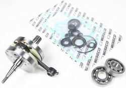 Wiseco Wpc126 Bottom End Rebuild Kit For 1999-00 Yamaha Yz250 - 72mm
