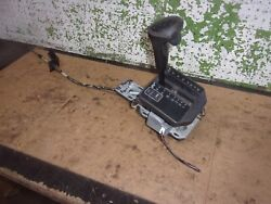 1998 Range Rover Se At Shifter Knob Cable Automatic Pa66-gf40 1995-2002 1997 Oem