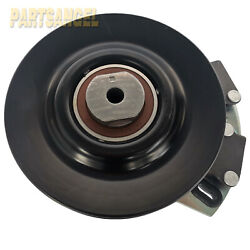 Electric PTO Clutch For John Deere D160 amp; D170 Mower Upgraded Bearing $99.18