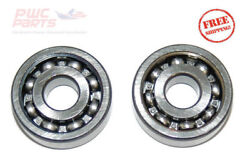 Seadoo Supercharger Bearings For All 4-tec Rxp-x Rxt-x Gtx Repl Oem 420832710