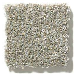 All Over It Misty Harbor Custom Cut Super Soft Polyester Texture Indoor Area Rug