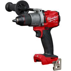 Milwaukee M18fpd2-0 18v M18 1/2 Fuel Brushless Percussion Drill Body Only
