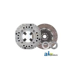Clk102 E0nn7563ca Clutch Kit For Ford/ Nh Tractor 5600 5610 5700 5900 6600 6610+