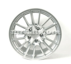 For Porsche 911 Type 993 996 997 Wheel 10x18 Style 367 Made In Italy