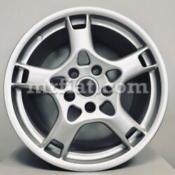 For Porsche Boxster Cayman Type 981 986 987 Wheel 11x19 Style 331 Made In Italy