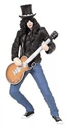 Superstars Toys Series 1 Slash Collector Figurine 2009 Are You Ready To Rock