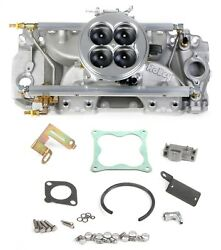 Holley EFI 550-705 Power Pack Multi-Point Fuel Injection System Kit