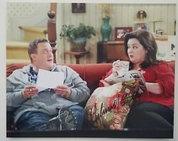 Melissa Mccarthy Signed 8x10 Photo Actress Identity Theif Mike And Molly Rad