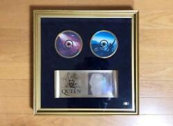 The Ultimate Collection Cd 20 Set Box Of Queen Uesd Rare
