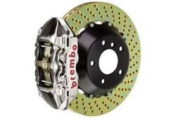 Brembo GT-R Big Brake Kit - 1P1.8505AR