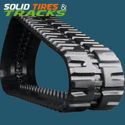 2 Skid Steer Rubber Tracks 13 320x86x52 For Gehl Ctl60,65/takeuchi Tl130, 230
