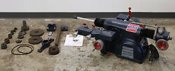 Ammco 4000 Brake Lathe For Turning Rotors And Drums Disc And Drum Machine Truer Fmc