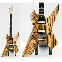 Killer KG-EXPLODER PRISON Burner electric guitar