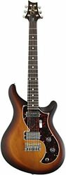Paul Reed Smith (PRS) S2 VELA Limited McCarty Tobacco Sunburst electric guitar