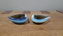Vintage Murano Glass Geode Bowls By Dino Martens For Bonwit Teller