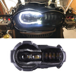 LED Headlight Replacement For BMW r1200gs and gs 1200 adventure 2004-2012
